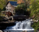 Glade Creek Mill