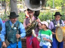 Disneyland Jazz Band