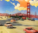 1951, Golden Gate