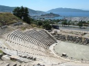 The Halicarnassus Theatre