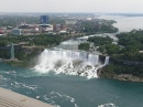 American Falls Seen from the Skylon Tower