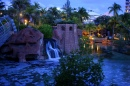 Lagoon, Atlantis Resort, Bahamas
