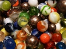 Found My Marbles