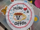 Miso Love's Coffee