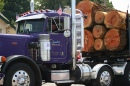 Loggers Playday Parade