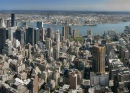 Big Apple, Big View