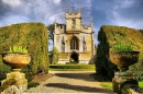 St. Mary's Church in Sudeley Castle, England