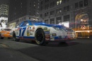 NASCAR's Pit Stop Tour in Manhattan