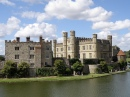 Leeds Castle, UK