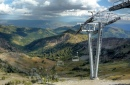 Snowbird Ski Resort, Salt Lake City