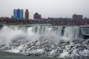 Niagara Falls, US Side