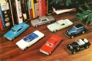 1964 Ford Model Cars