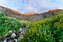 Mayflower Gulch, Colorado