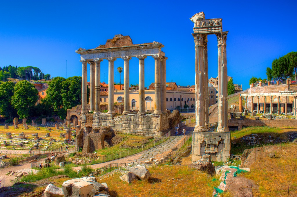 roman forum and how it changed society Buy colosseum tickets and roman forum pass/ tickets  while you will have an  advance reservation, due to recent changes in security rules, you will be.