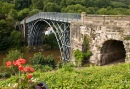 Ironbridge Gorge, Shropshire, England
