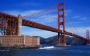 Golden Gate Bridged