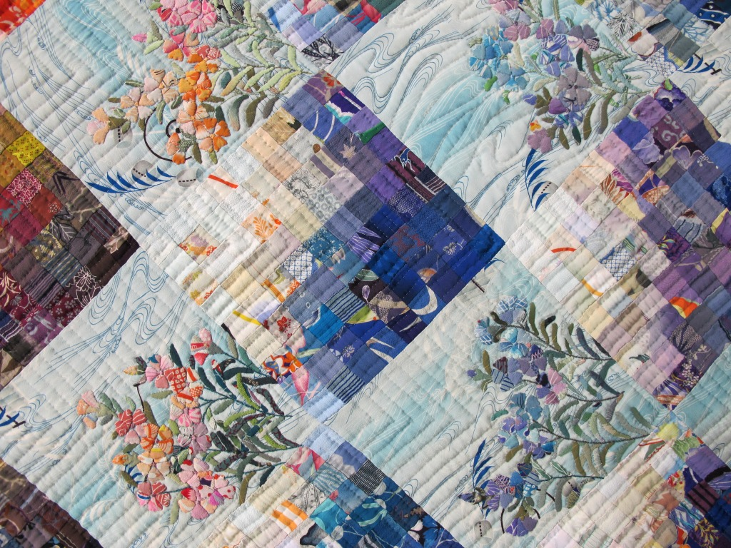 Quilt Festival Jigsaw Puzzle In Handmade Puzzles On