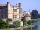 Leeds Castle & Grounds