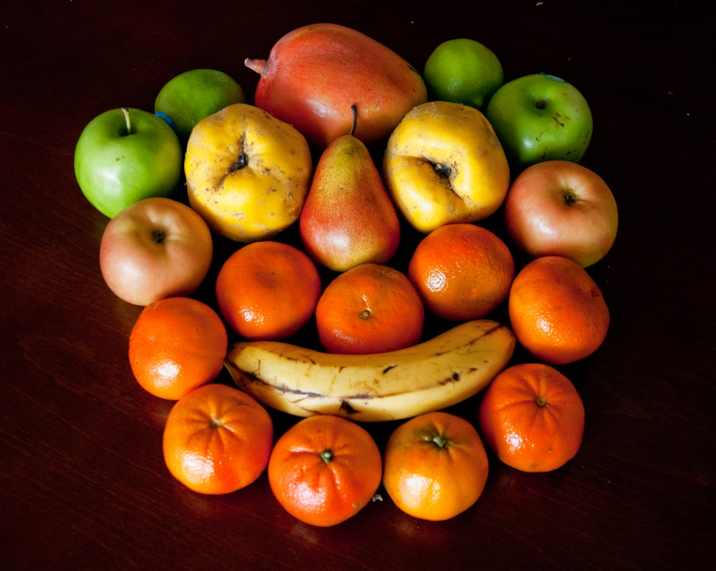 Fruitbeard Jigsaw Puzzle In Fruits Veggies Puzzles On