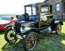1921 Model T Ford