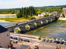 Bridge on the Loire