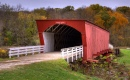 Roseman Bridge, Madison County
