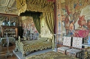 State Bedroom, Frederiksborg Castle