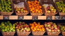 Fruit at Borough Market