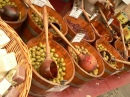 Olives at Greenwich Market