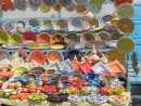 Pottery Stall in Tunisia
