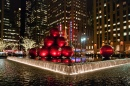 Holiday Season on Sixth Avenue