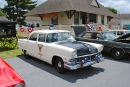 Old Timer's Day in Selbyville