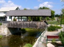 Covered Bridge, Stirling Ontario