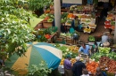 Fruit & Vegetable Market