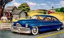 1950 Packard Eight Club Sedan