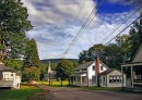 Walpack Center, Sussex County