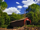 Sonestown Covered Bridge, Sullivan County