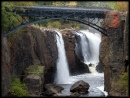 Great Falls in Paterson NJ