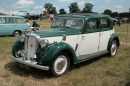 Melford Hall Vintage Rally