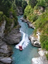 Shotover River Canyons, New Zealand