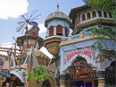 Islands of Adventure Park in Orlando