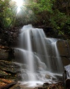 Bad Branch Falls, Rabun County, GA