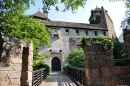 Runkelstein Castle, South Tyrol