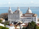 The Patriarchate of Lisbon