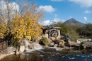 Waterfall Mill, Old Tucson