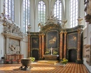 St. Mary's Church, Berlin, Germany