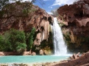 Havasupai Falls, Grand Canyon