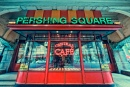 Pershing Square Cafe, Best Breakfast in NYC