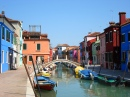 Venice Waterways