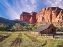 Ranch, Zion National Park, Utah